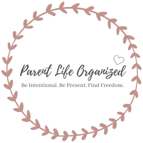 Parent Life Organized